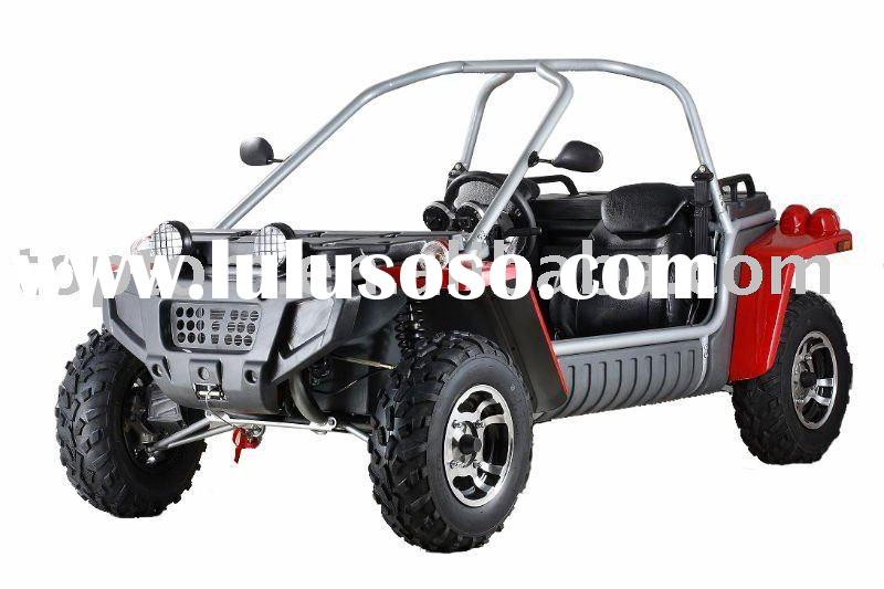EEC Approved 300CC water Cooling CVT engine Go Kart ( Right Steering is available )
