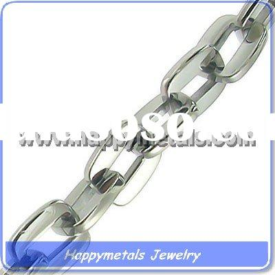 Fashion Stainless Steel jewelry chain