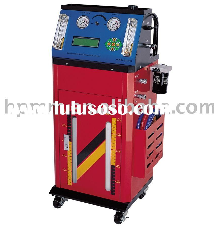 GA-322LCD Transmission Fluid Oil Exchanger
