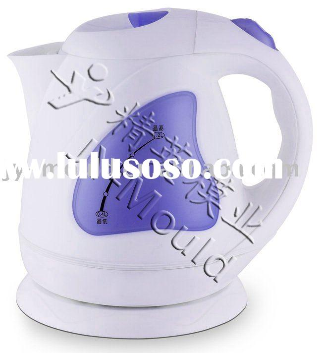 Good Plastic Electric Kettle Mould For Sale