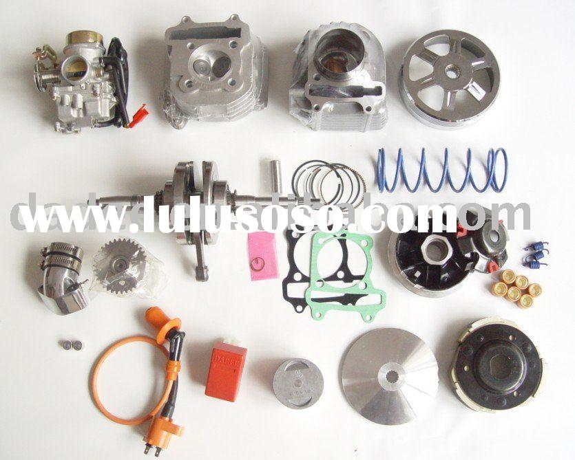Gy6 high performance parts kit