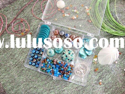 Jewelry beads in bulk for promotion DS7-076