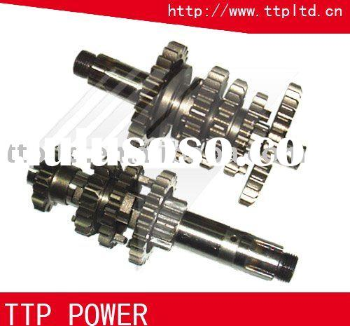 Motorcycle Parts Motorcycle Transmission