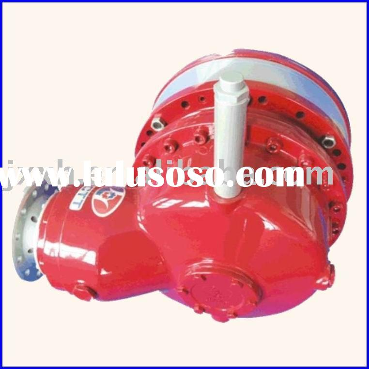 National Patent Industrial Gearbox
