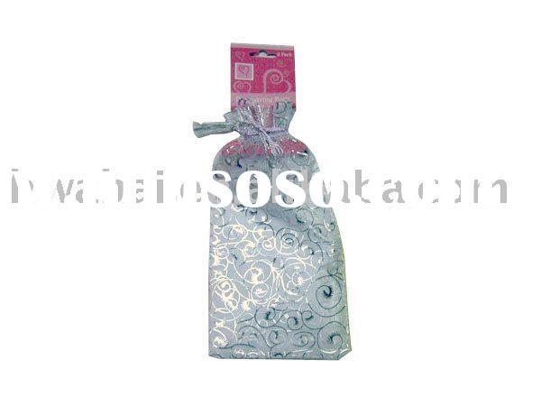 Oganza jewelry bag - Silver