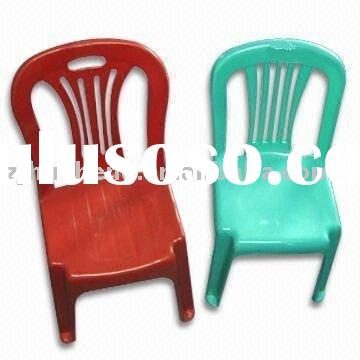 Plastic Molds - plastic chairs