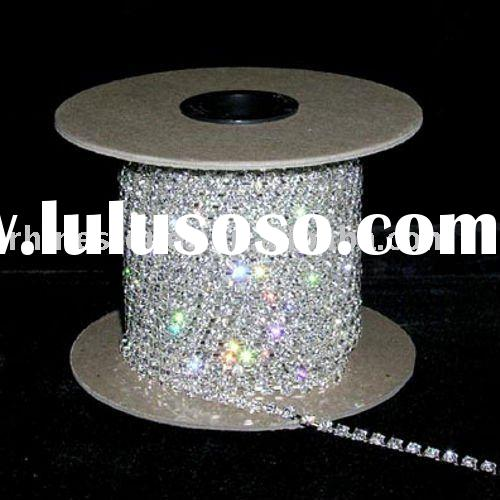 Rhinestone Jewelry Chain