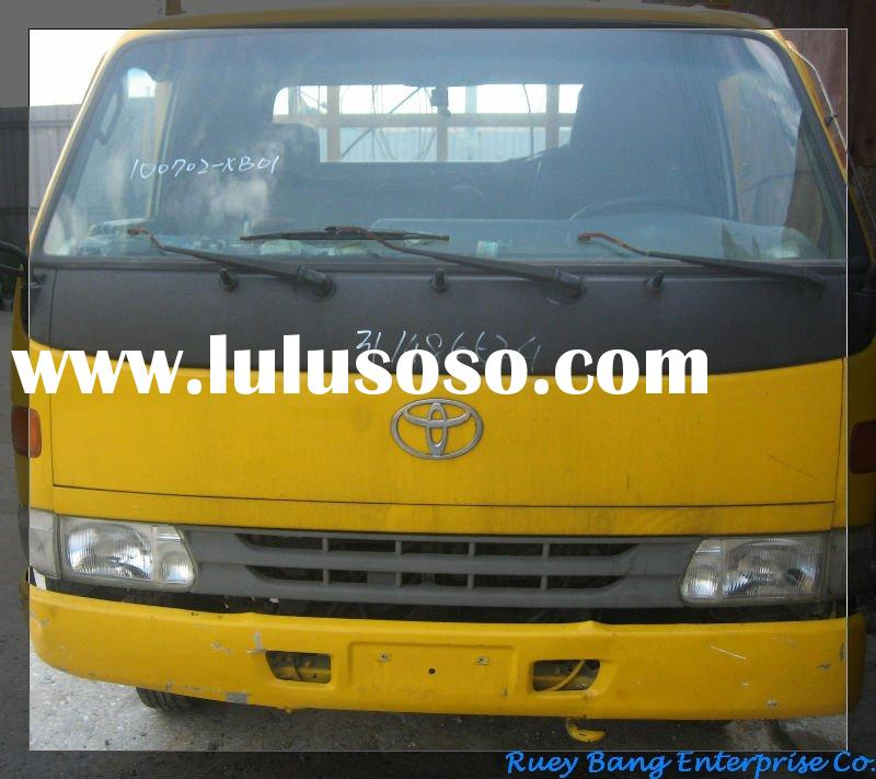 TOYOTA DYNA / Toyota Toyoace 6.5 TON  USED TRUCK , VEHICLE FOR SALE ( 1997 , 3661CC)