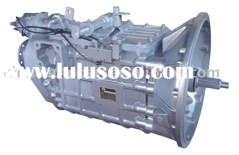 Transmission CA10T150 with Eaton technology