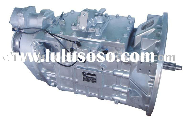 Transmission CA8T150 with Eaton technology