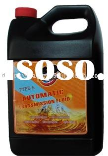 Type A Automatic Transmission Fluid