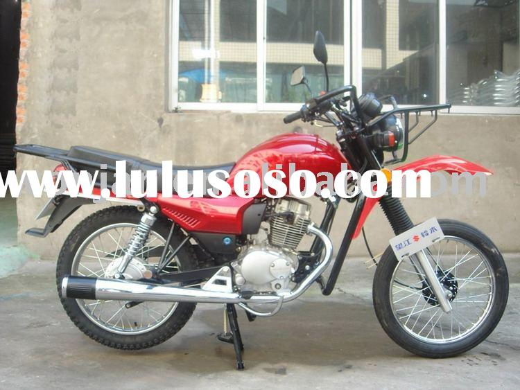 WJ150-2A(D)/150cc motorcycle/half sports half street bike