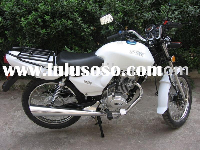 WJ150-3/150cc motorcycle/street bike with 150cc engine