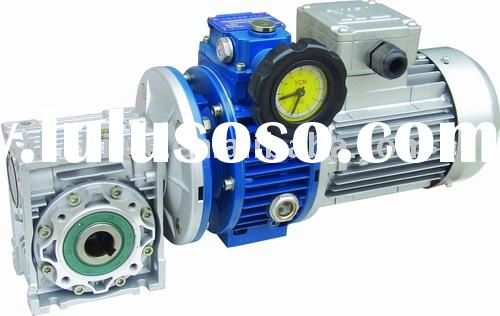 Worm Gear Speed Reducer & Worm Gearbox