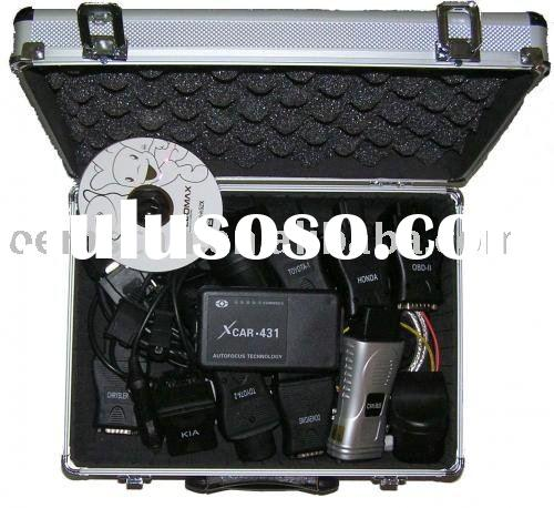 XCAR-431 Scanner auto diagnostic tool