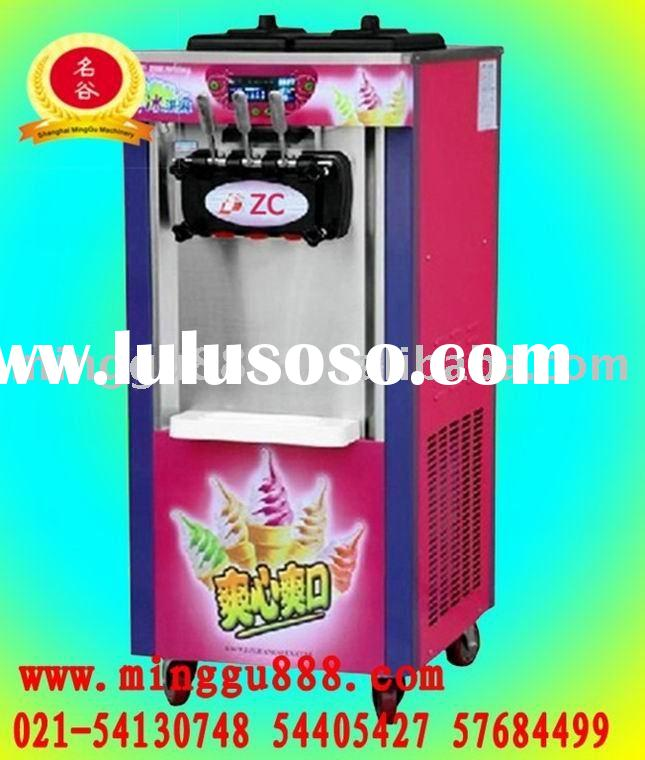 ZC-820C  ice cream maker