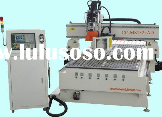 automatic tool changing system