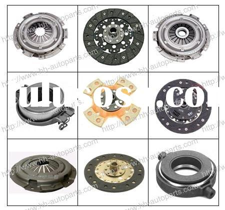 clutch parts for vw air cooled parts