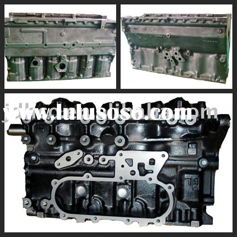 cylinder block short block 3L 5L  PART 1N3576 CA4D32-09 CA4D32-11  JEEP CHRYSLER 2.5 4JB1 4HF1 QD32