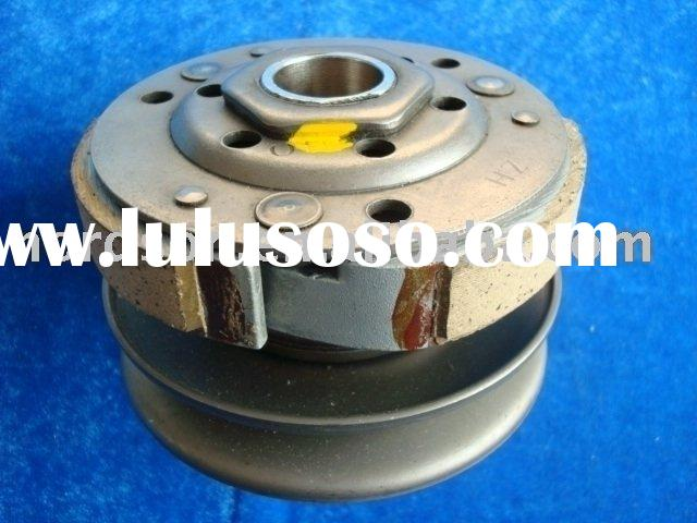 motorcycle pulley assy CVT