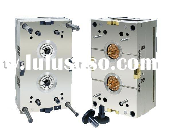 mould company for plastic part