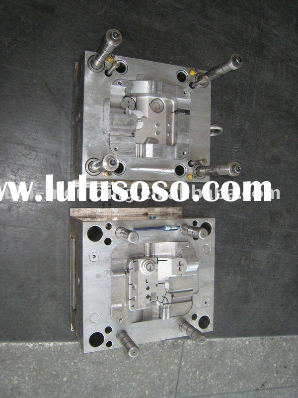 plastic mould company