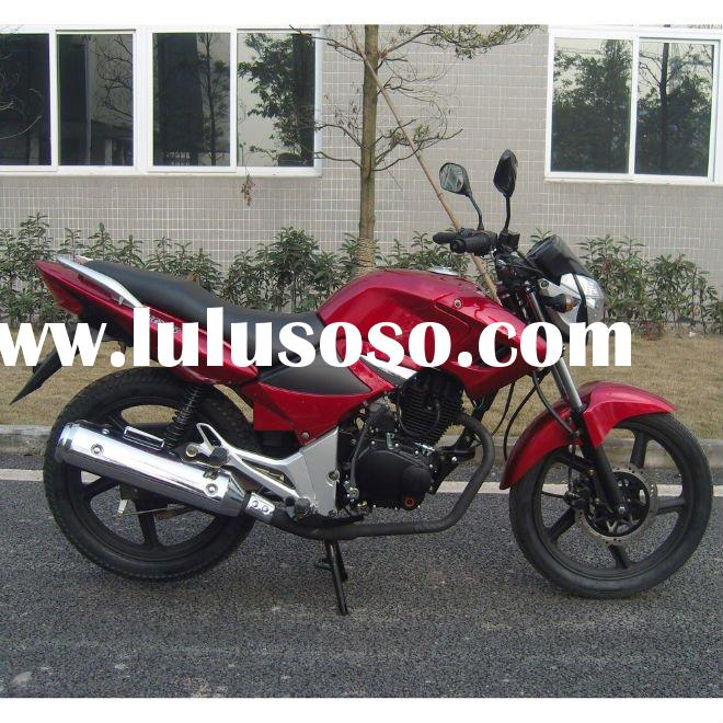150CC motorcycle, best-selling street bike with racing style design