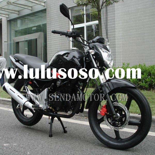 200CC street bike motorcycle, new fashion design