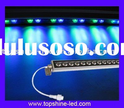 24*3W/72W outdoor LED projection light
