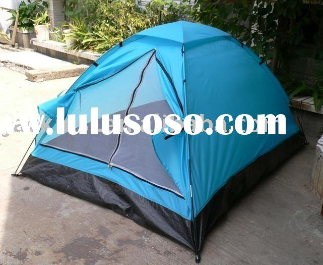 2HT-201   cheap 2 person camping tent