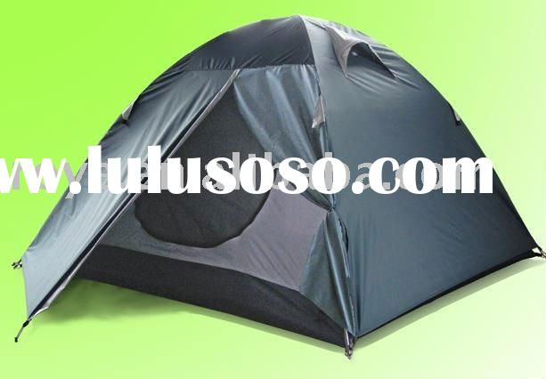 2 man camping tent,outdoor basic equipment with high quality