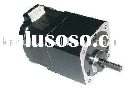 42 mm gear reducer motor