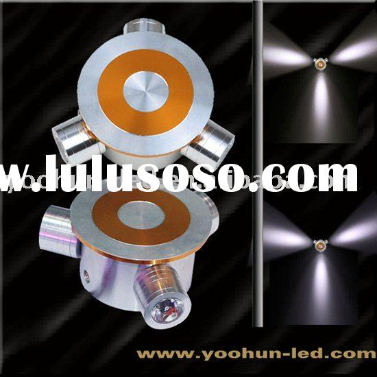 4W LED Outdoor Wall Light ,Wall Mount LED Light
