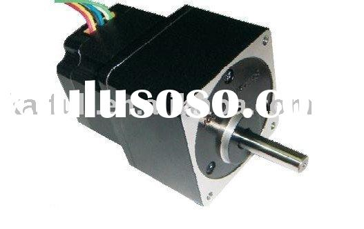 60mm gear reducer motor