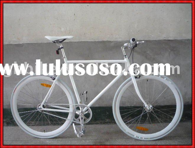 700c colourful best sold CE fixed gear bike