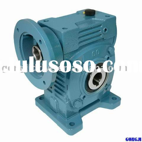 BH Series Worm Gear Speed Reducer
