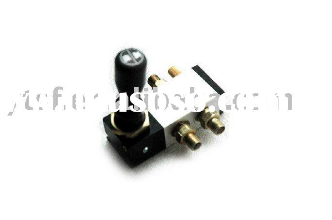 BJ3052 Hight /low speed switch(top gear switch,FOTON PARTS,switch)