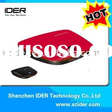 Best Cost Effective 1080p Full HD Media Player
