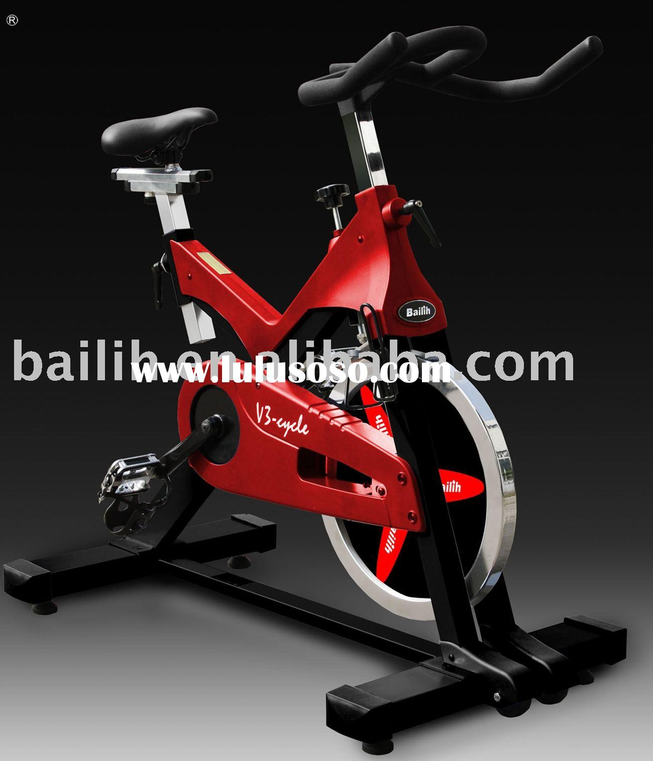 Cardio Equipment/Exercise Bike/Commercial Exercise Bike/Bicycle V3 Cycle