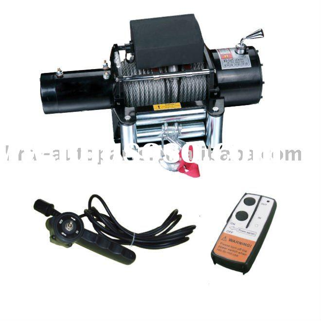 Electric winch 20000lbs