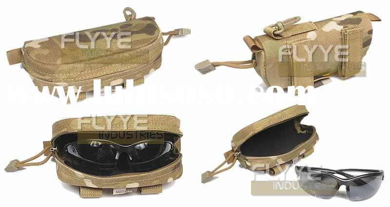 FLYYE Glasses Carrying Case
