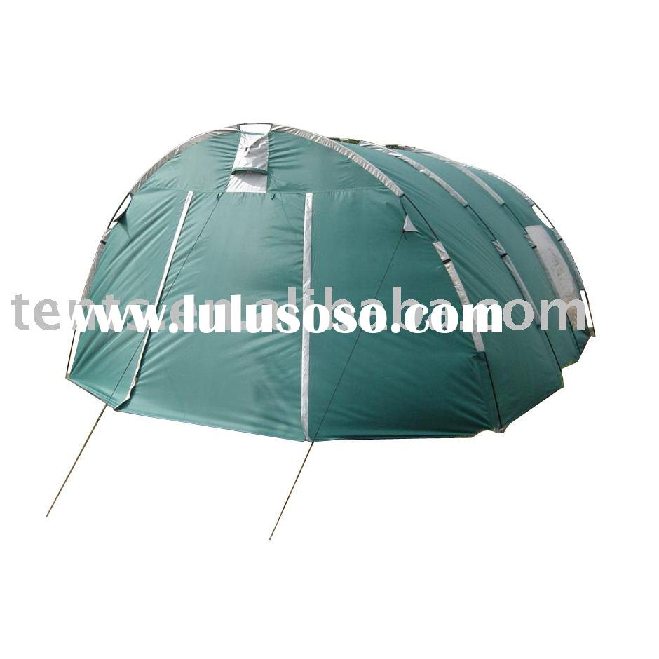 Family tent/Survival equipment/raval tent/Waterproof