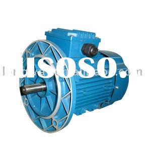 Gear reducer purpose motor