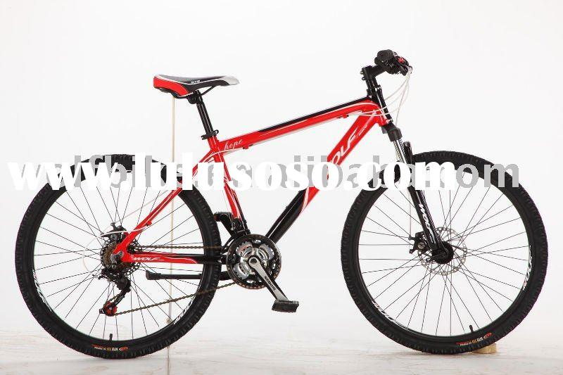 HOT SHIMANO mountain bicycle