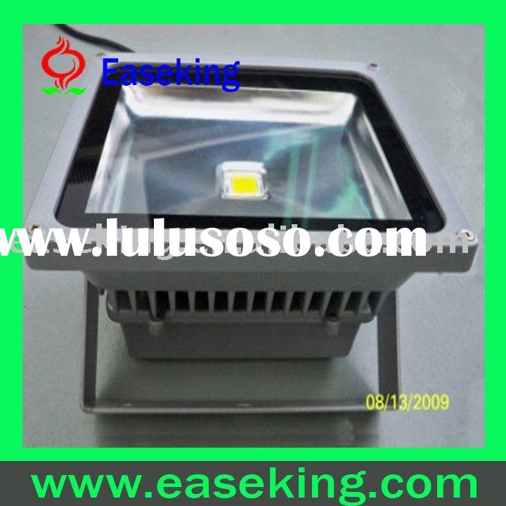 High power solar outdoor led wall light