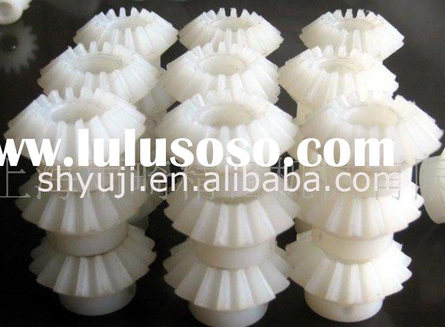 High precision gear , plastic bevel gear , plastic gear
