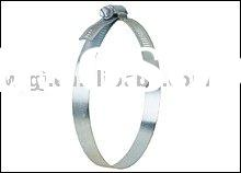 Hose Clamp with screw