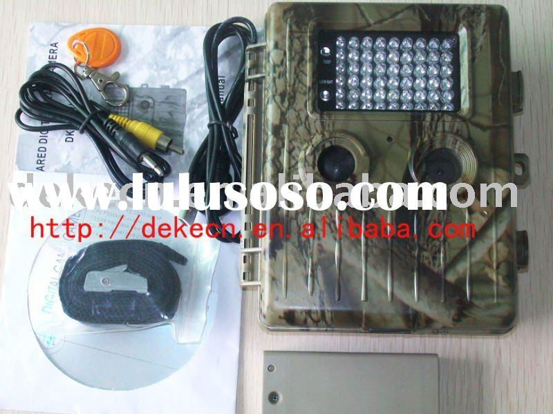 Hot Digital  trail infrared hunting camera for hunters