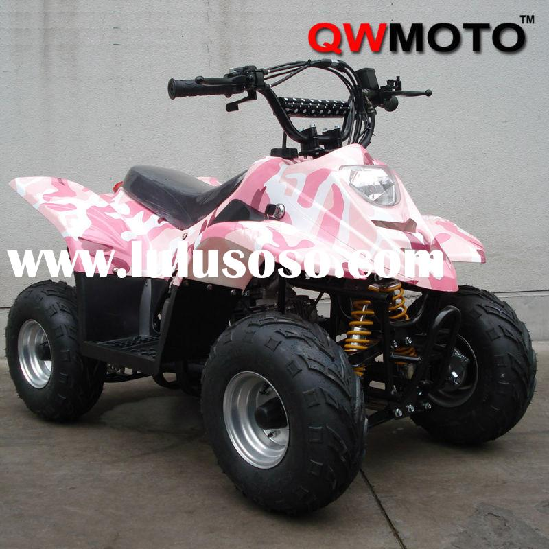 Kids 90cc Automatic Youth ATV QWATV-01B