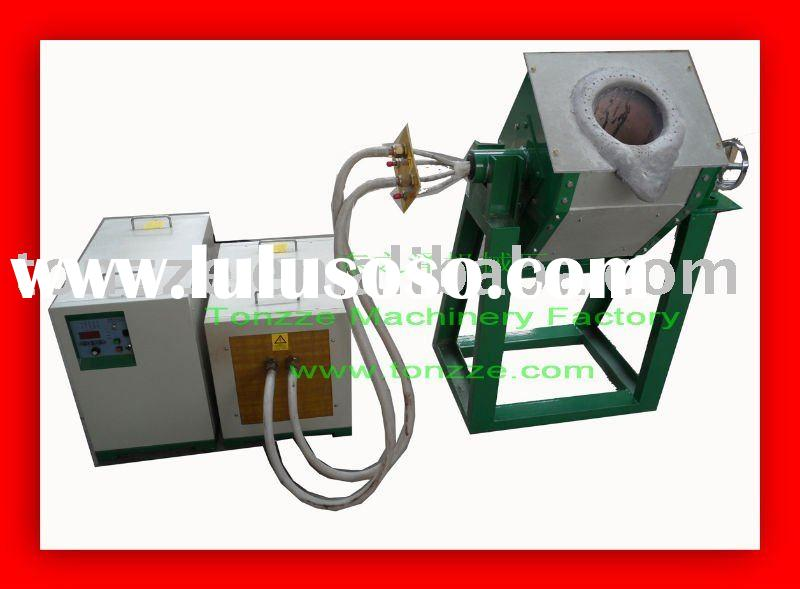 Medium-frequency Induction Melting Equipment